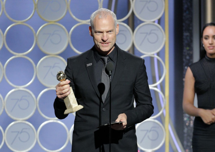 Megvannak a Golden Globe idei díjazottjai!