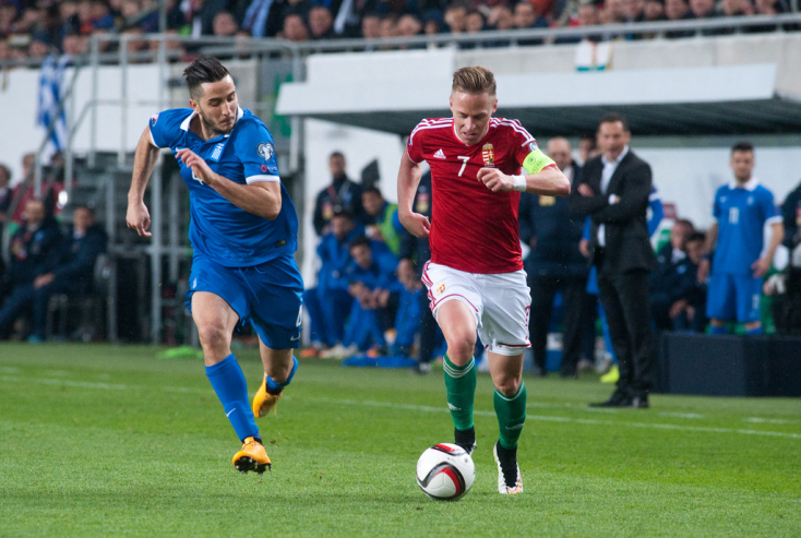Unalmas döntetlent játszottak a magyarok Fehérorországban