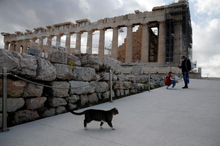 Már megkapta az oltást? Ha igen, akkor önt a görögök tárt karokkal várják