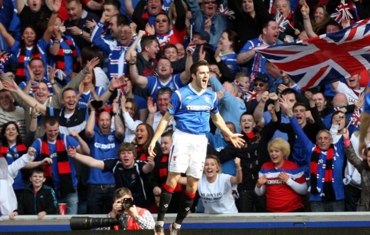 Európa-liga - Kettős győzelemmel jutott 16 közé a Glasgow Rangers