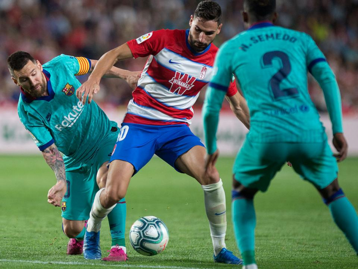 La Liga - Kikapott a Barcelona