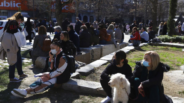 6,2-es erősségű földrengés rázta meg Görögország középső részét (videó)