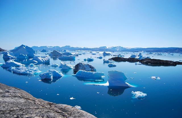 Gyorsabban olvad Grönland jege, mint azt eddig vélték