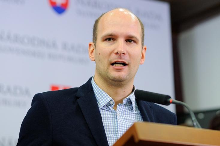 Grendel Gábort választották a NOVA új elnökének, nem maradnak koalícióban az OĽaNO-val