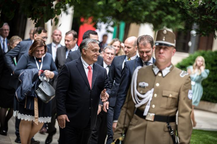 Grendel Gábor: Orbánt is meglephette az MKP memoranduma (VIDEÓ)