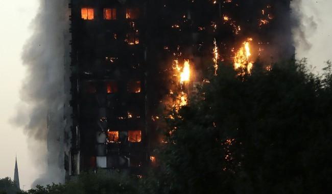 Londoni tűzvész - Lassan halad a segélyek folyósítása a túlélőknek és a károsultaknak