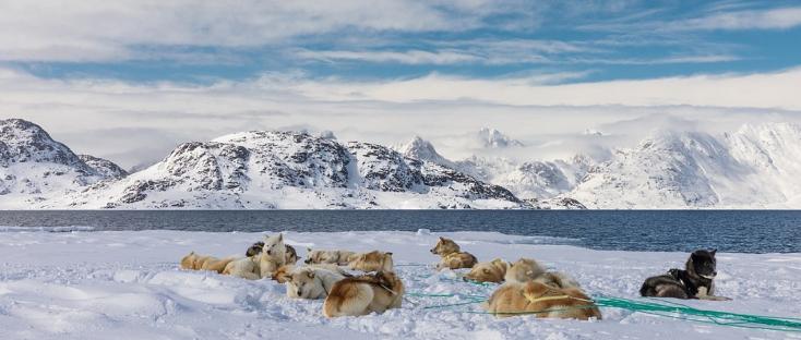 Eszméletlen adat: Grönland 3,8 ezer milliárd tonna jeget veszített 1992 óta