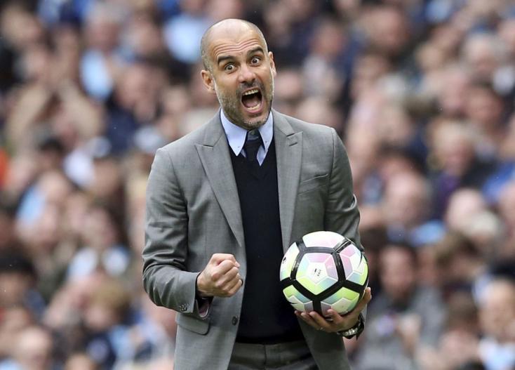 Rengeteg a sérült a Manchester Citynél