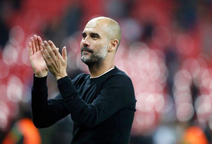 Guardiola szerint a Manchester City megdöntheti az átigazolási rekordját