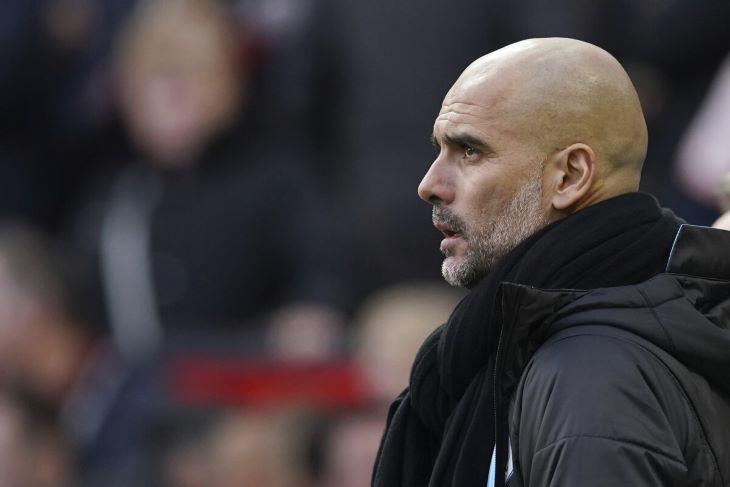 Bajnokok Ligája - Guardiola: nem voltunk elég hatékonyak