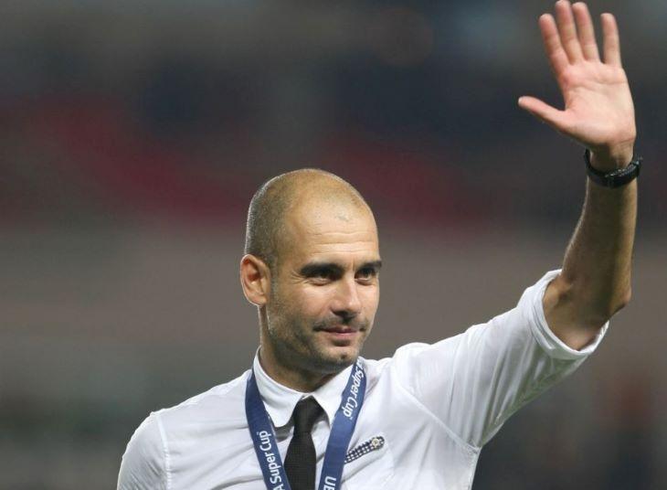 Hamann szerint hamarosan lejár Guardiola ideje a Manchester Citynél
