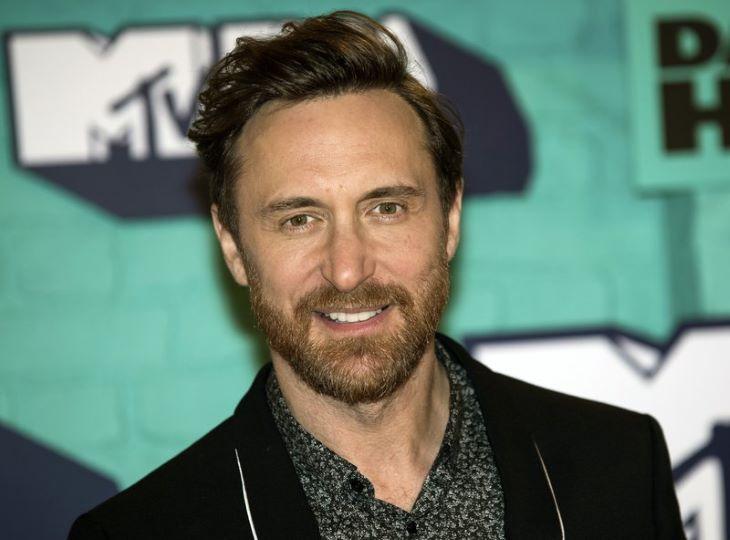 David Guetta lesz Palvin Barbara műsorvezető társa az MTV EMA budapesti online show-jában