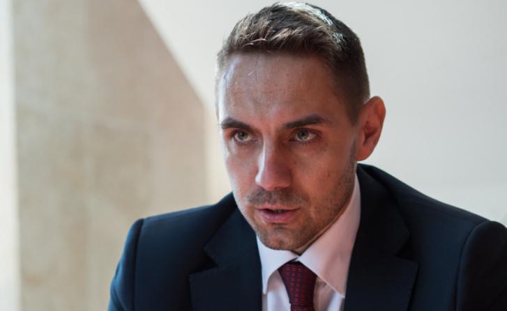 Gyimesi a Kollár-plágiumról: számomra a kormány fontosabb, mint bármilyen diplomamunka