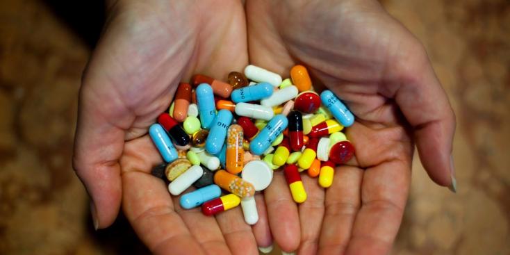 Néha az antibiotikumot okoljuk, pedig a páciens is hibázhat
