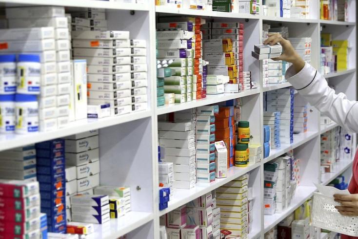 A gyógyszeripar a magyar gazdaság egyik sikerágazata