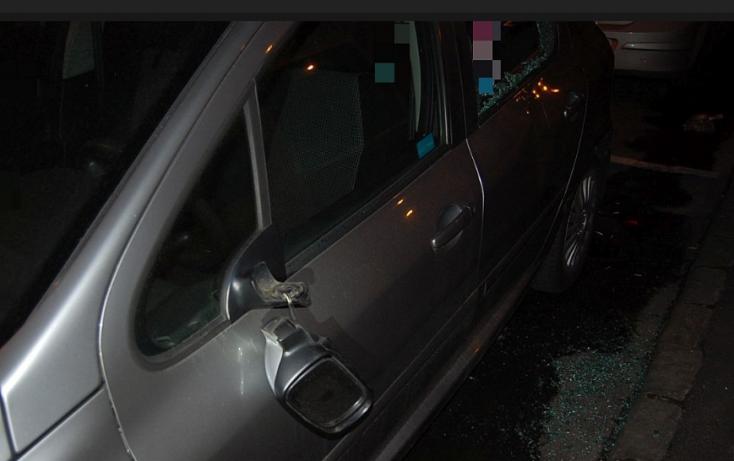 Agresszív volt a kocsikra dühös győri garázda, kórházban volt a helye