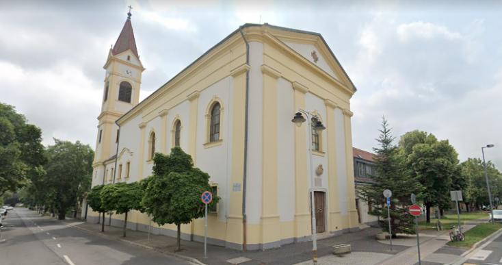 Győrben világháborús lőszereket találtak