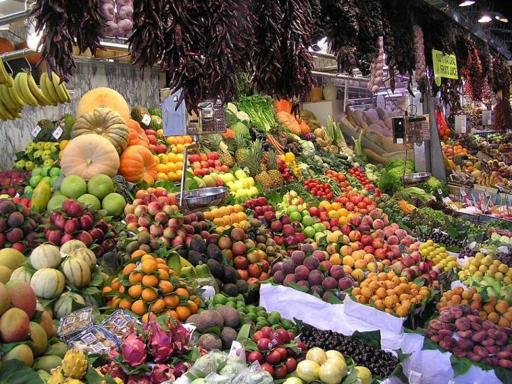 Mintha az agrártárca nem akarná, hogy legyen elég hazaizöldség és gyümölcs aboltokban