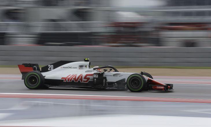 Forma-1 - A Haas a szezon végén lecseréli pilótáit
