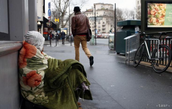 78 fertőzött van jelenleg a hajléktalanok számára kialakított pozsonyi karanténvároskában