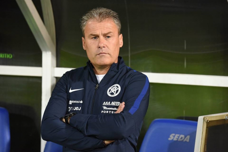 Cseh-szlovák reménység: Pavel Hapal az új focikapitány