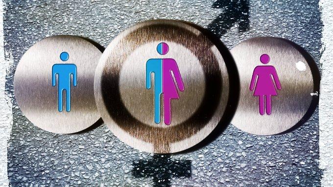 Németországban bevezetik a férfi és a nő mellett a harmadik nemet