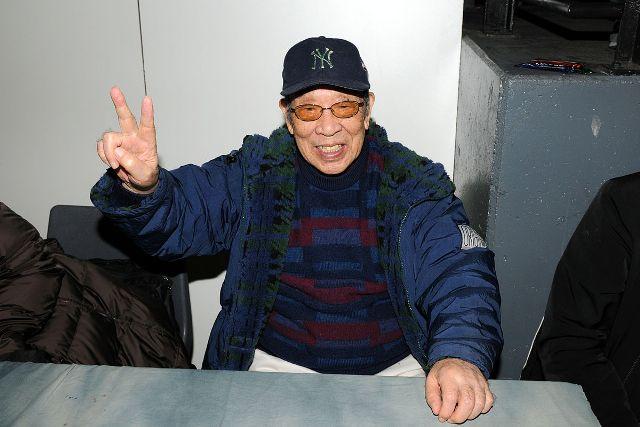 Meghalt az eredeti Godzillát alakító japán színész