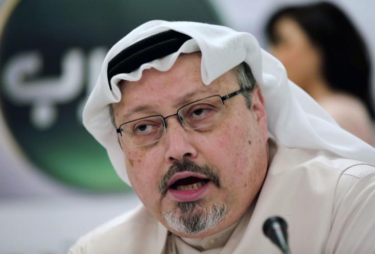Újabb verzióval álltak elő azzal kapcsolatban, hogy mi okozhatta a szaúdi újságíró halálát