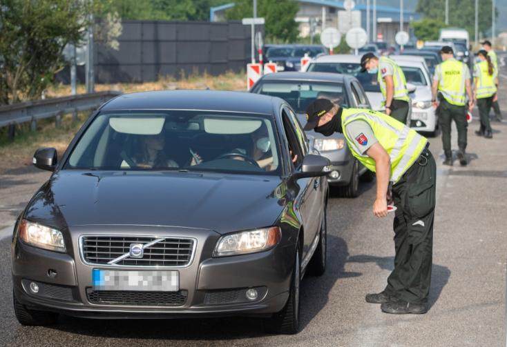 AKI NINCS BEOLTVA, RÁFÁZIK: Július 9-től változnak az utazási szabályok