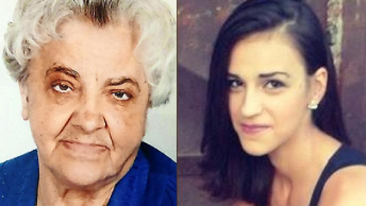 16 késszúrással végzett nagyanyjával a 19 éves lány – a bíróság ítéletet hirdetett