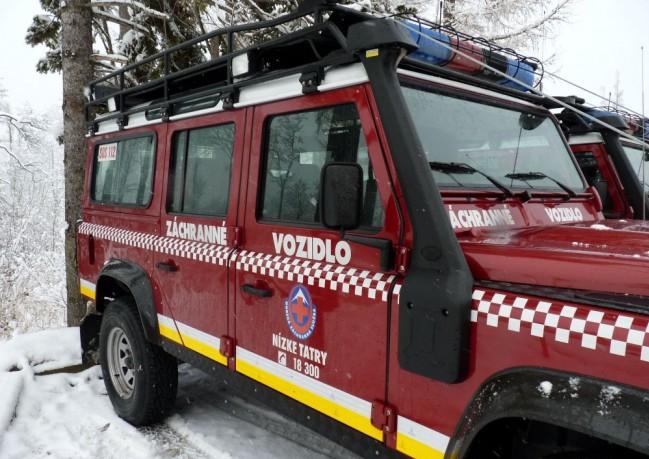 200 métert zuhant egy magyar turista a Tátrában!