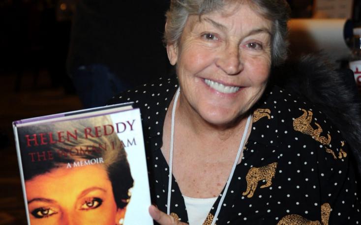 Elhunyt Helen Reddy, a legendás Iam a Woman feminista dalelőadója