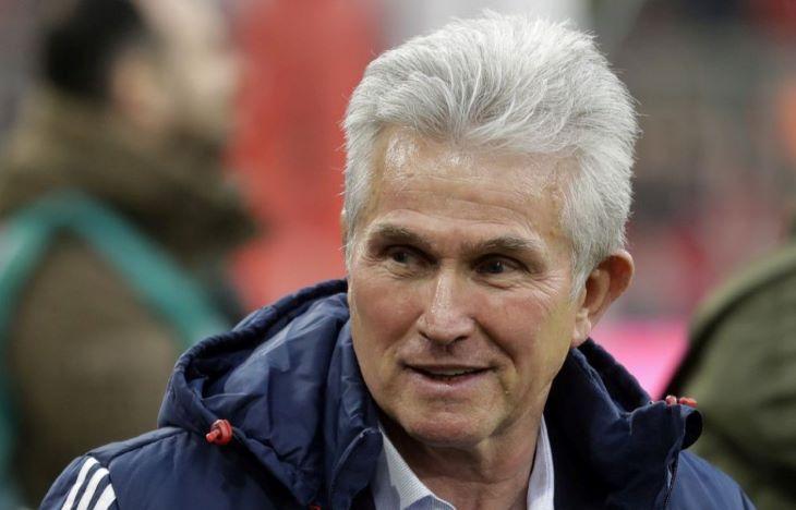 """Heynckes szerint Flick érkezésével """"új idők járnak"""" a Bayernnél"""