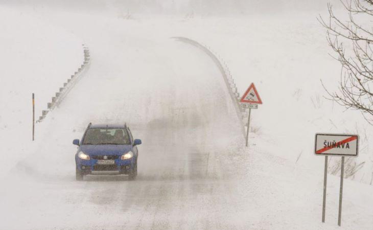 Erős szélre és fogvacogtató hidegre figyelmeztet a meteorológiai intézet