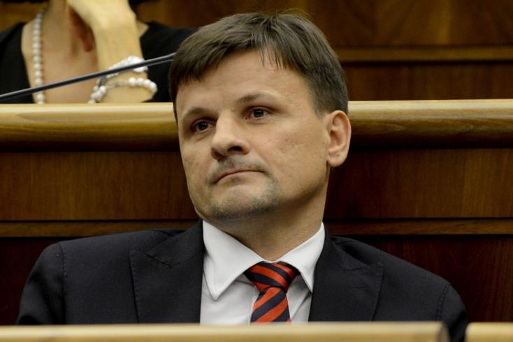 Alojz Hlina visszautasította az OĽaNO ajánlatát