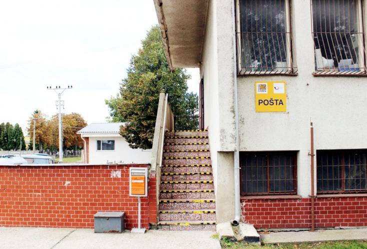 Csökkentették a hodosi posta nyitvatartási idejét… aztán mégsem
