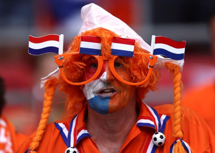 EURO-2020: Hollandia-Ausztria: 2-0