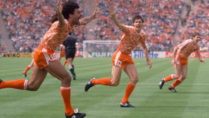 Eb-1988: Egy válogatott, amely szinte minden tornán esélyesként indul, de csak egyszer ért fel a csúcsra