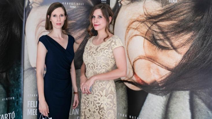 Horvát Lili kapta a legjobb rendező díját Dublinban
