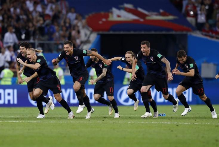 """""""Olyan országoknak is szól a siker, amelyek Horvátországban magukat látják"""""""