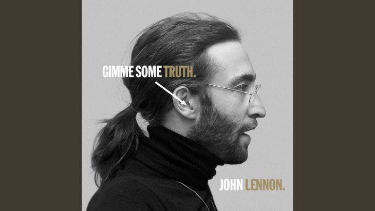 John Lennon remixelt dalaiból készült válogatás jelent meg