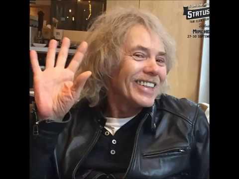 Meghalt Alan Lancaster, a Status Quo basszusgitárosa