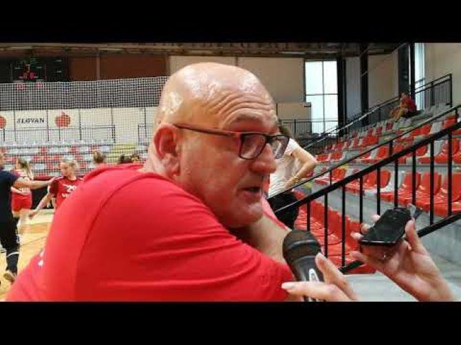 Elhunyt Zlatko Saracevic olimpiai és világbajnok kézilabdázó