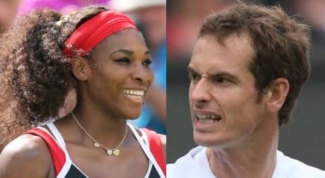 Serena Willimas és Andy Murray az Australian Openen tér vissza