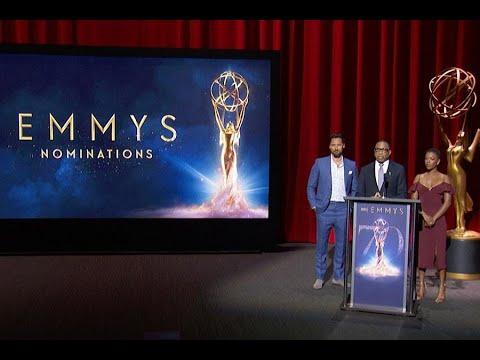 Házigazda nélkül rendezik meg a 71. Emmy-díjátadót