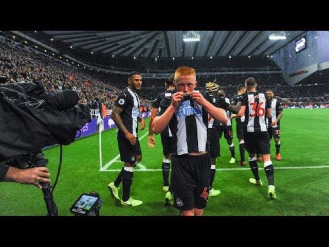 Az Udinese csaknem negyvenszer nagyobb fizetést ígér a Newcastle középpályásának