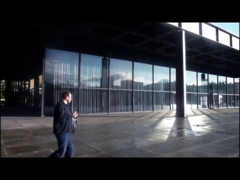 Megkezdődött a sokat vitatott berlini modern művészeti múzeum építése