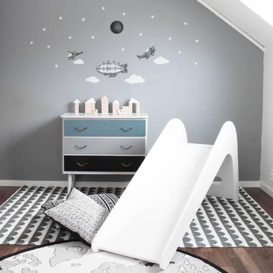 Kis szobák, nagy ötletek