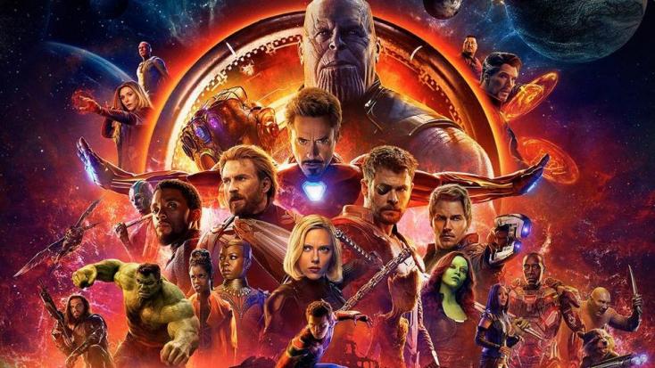 A Bosszúállók: Végtelen háború teszi fel a koronát a Marvel sikeres évtizedére