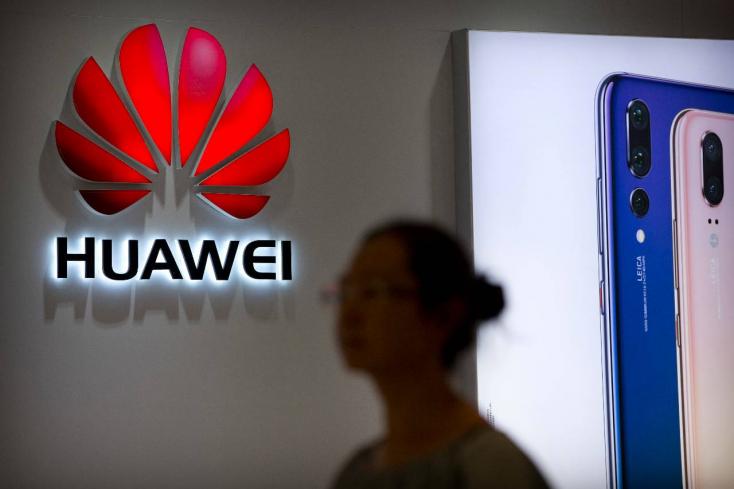 Peking bírálta Kanadát, amiért kiadnák a Huawei pénzügyi igazgatóját az USA-nak